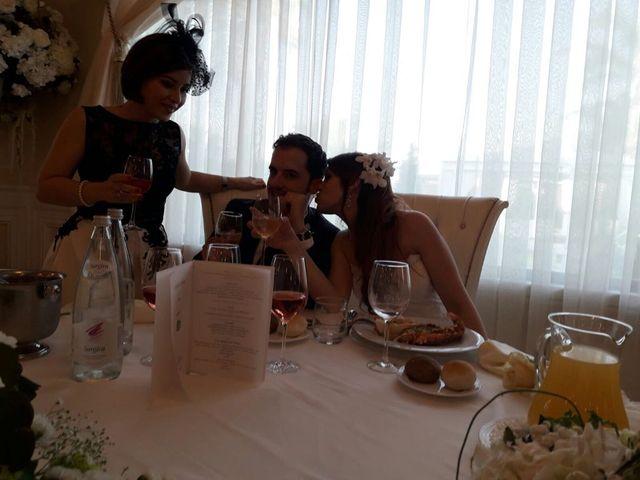 Il matrimonio di Michele  e Noemi a Brindisi, Brindisi 18