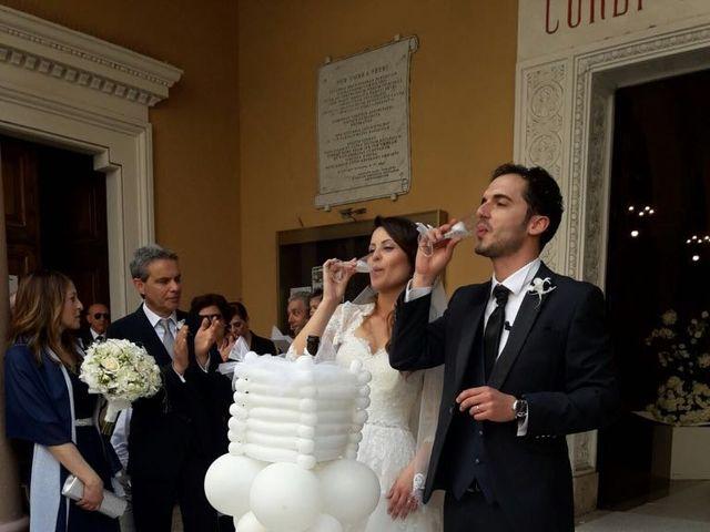 Il matrimonio di Michele  e Noemi a Brindisi, Brindisi 20
