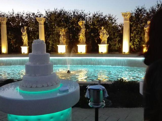 Il matrimonio di Michele  e Noemi a Brindisi, Brindisi 1