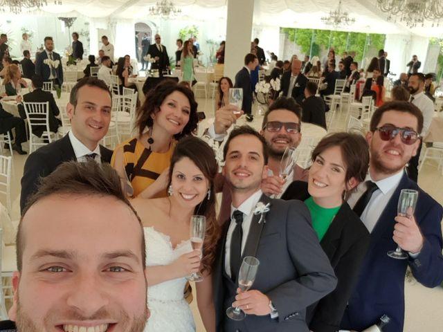 Il matrimonio di Michele  e Noemi a Brindisi, Brindisi 21