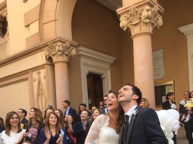 Il matrimonio di Michele  e Noemi a Brindisi, Brindisi 22