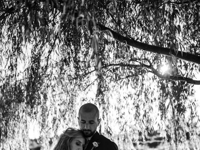 Il matrimonio di Roman e Valeria a Castiglione delle Stiviere, Mantova 19