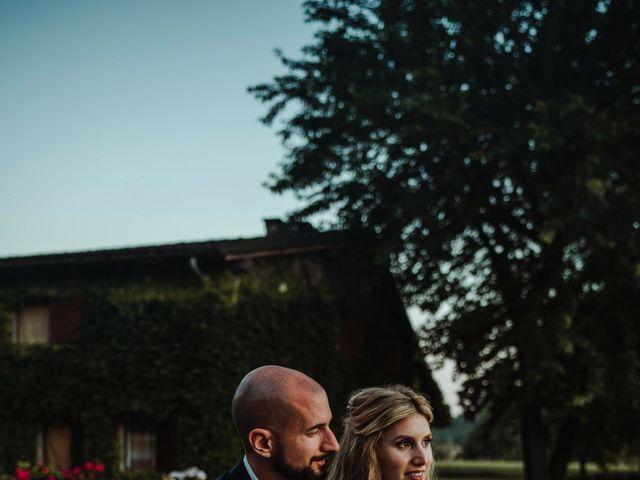 Il matrimonio di Roman e Valeria a Castiglione delle Stiviere, Mantova 20