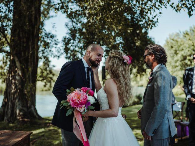 Il matrimonio di Roman e Valeria a Castiglione delle Stiviere, Mantova 11