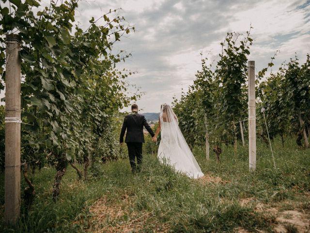 Il matrimonio di Roberto e Rossella a Piobesi d'Alba, Cuneo 1