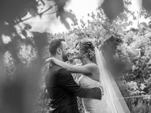 Il matrimonio di Roberto e Rossella a Piobesi d'Alba, Cuneo 2
