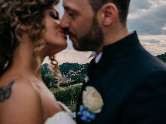 Il matrimonio di Roberto e Rossella a Piobesi d'Alba, Cuneo 9