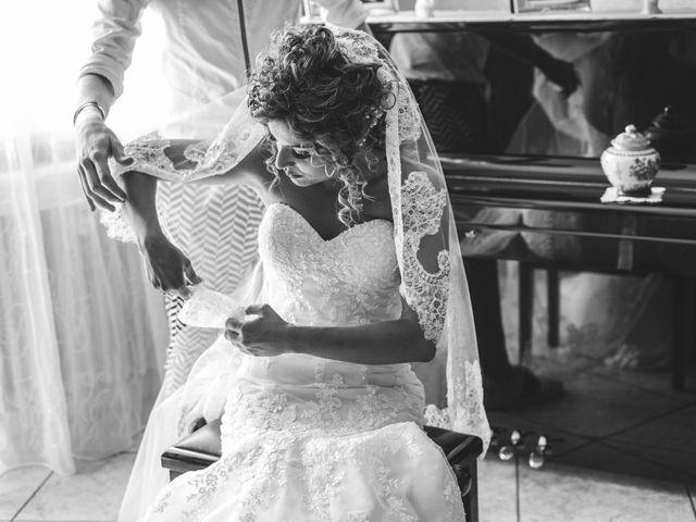 Il matrimonio di Roberto e Rossella a Piobesi d'Alba, Cuneo 10