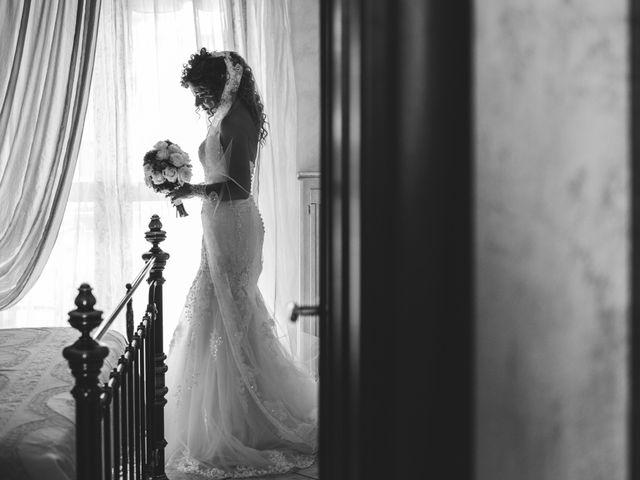 Il matrimonio di Roberto e Rossella a Piobesi d'Alba, Cuneo 11