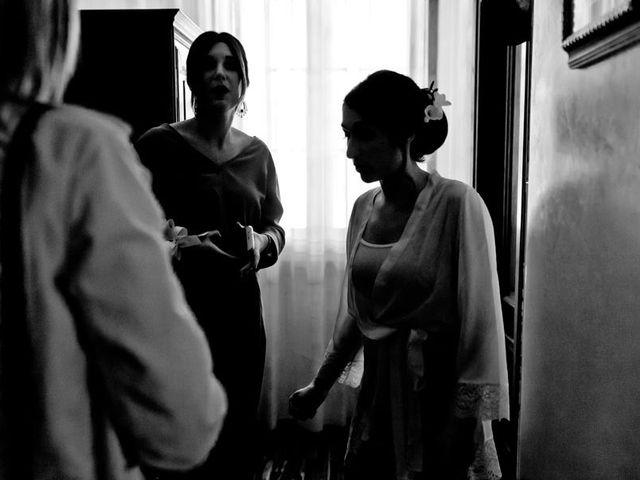 Il matrimonio di Alberto e Stefania a Vidor, Treviso 3