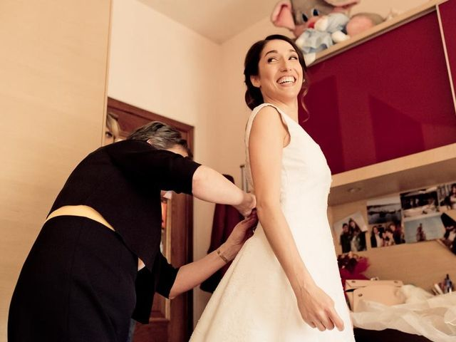 Il matrimonio di Alberto e Stefania a Vidor, Treviso 7