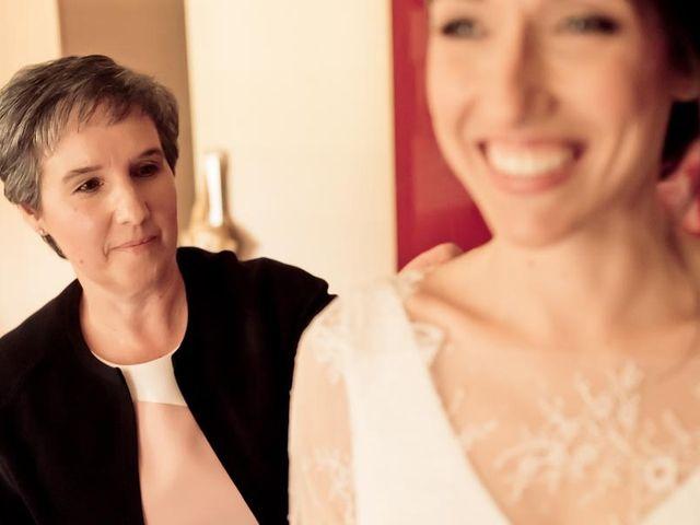 Il matrimonio di Alberto e Stefania a Vidor, Treviso 8