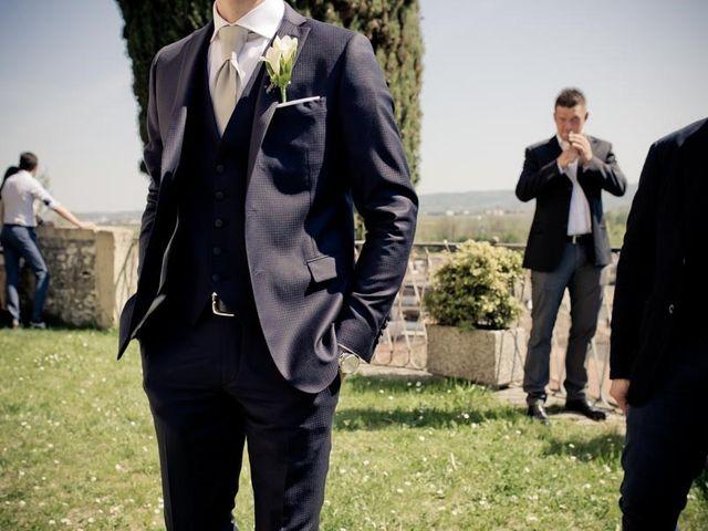 Il matrimonio di Alberto e Stefania a Vidor, Treviso 16