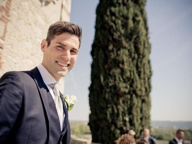 Il matrimonio di Alberto e Stefania a Vidor, Treviso 18
