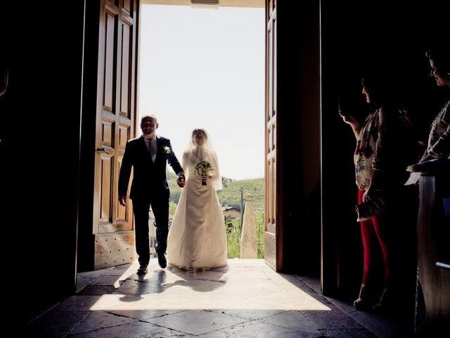 Il matrimonio di Alberto e Stefania a Vidor, Treviso 25