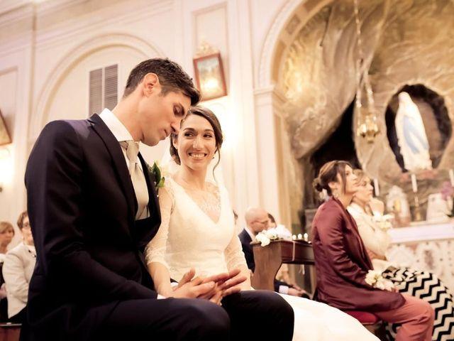 Il matrimonio di Alberto e Stefania a Vidor, Treviso 32