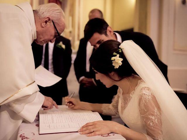 Il matrimonio di Alberto e Stefania a Vidor, Treviso 37