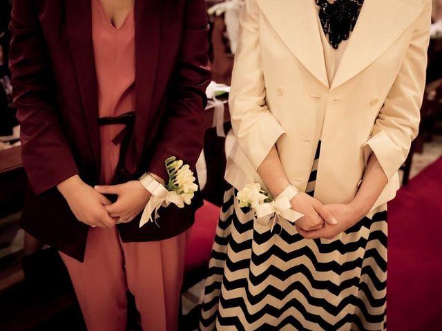 Il matrimonio di Alberto e Stefania a Vidor, Treviso 39