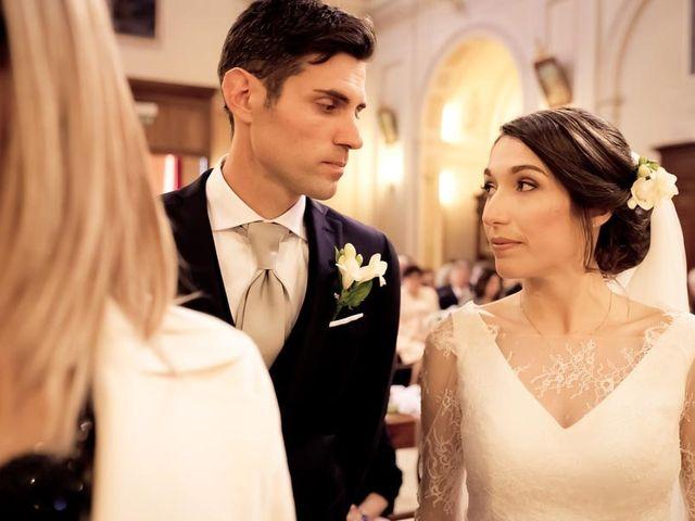 Il matrimonio di Alberto e Stefania a Vidor, Treviso 41