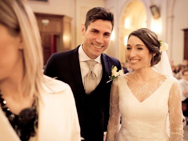Il matrimonio di Alberto e Stefania a Vidor, Treviso 42