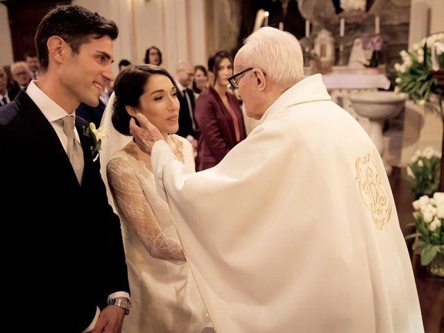 Il matrimonio di Alberto e Stefania a Vidor, Treviso 43