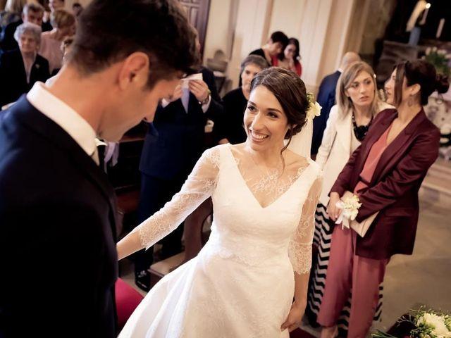 Il matrimonio di Alberto e Stefania a Vidor, Treviso 44