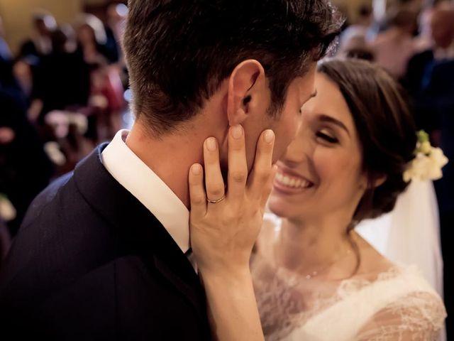 Il matrimonio di Alberto e Stefania a Vidor, Treviso 45