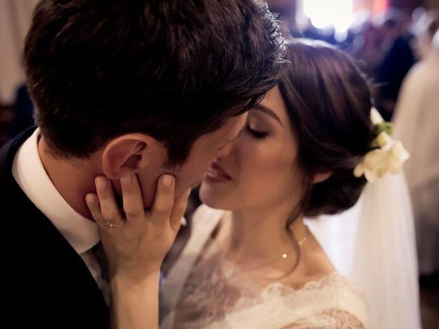 Il matrimonio di Alberto e Stefania a Vidor, Treviso 46