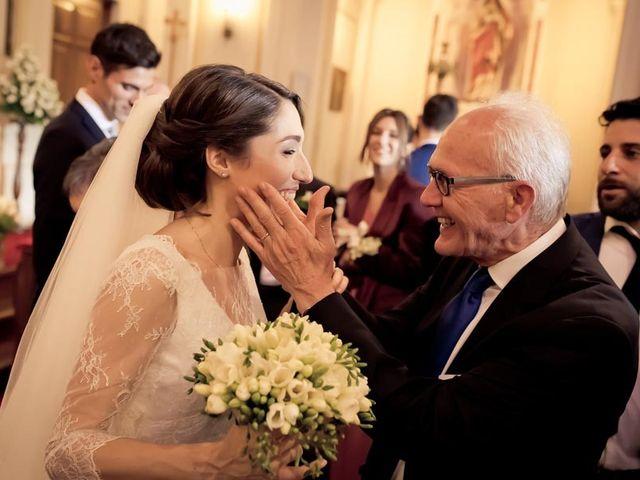 Il matrimonio di Alberto e Stefania a Vidor, Treviso 47