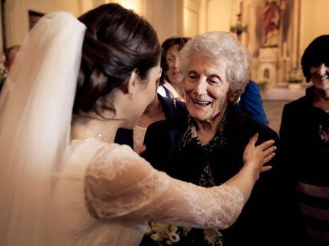 Il matrimonio di Alberto e Stefania a Vidor, Treviso 48