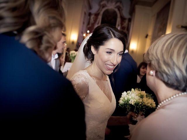 Il matrimonio di Alberto e Stefania a Vidor, Treviso 50