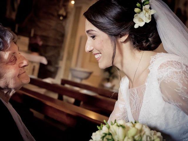 Il matrimonio di Alberto e Stefania a Vidor, Treviso 52