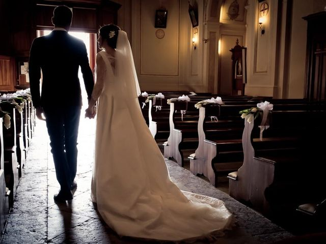 Il matrimonio di Alberto e Stefania a Vidor, Treviso 55