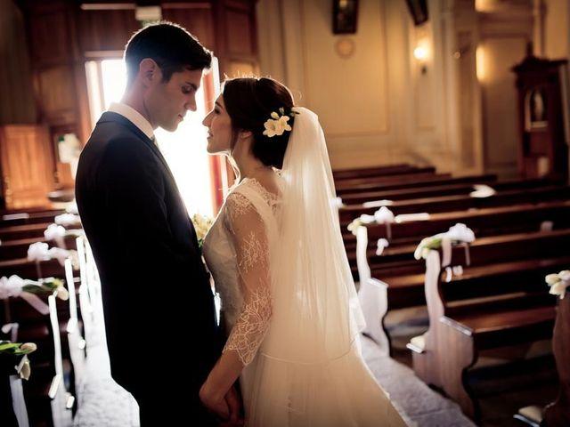 Il matrimonio di Alberto e Stefania a Vidor, Treviso 56