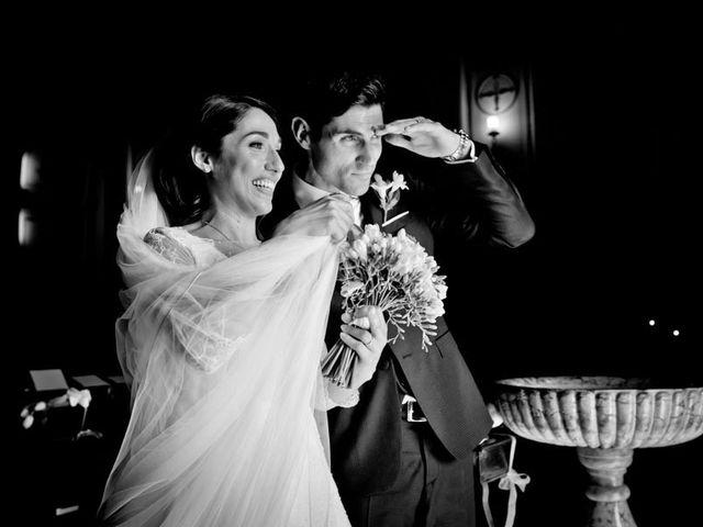 Il matrimonio di Alberto e Stefania a Vidor, Treviso 57
