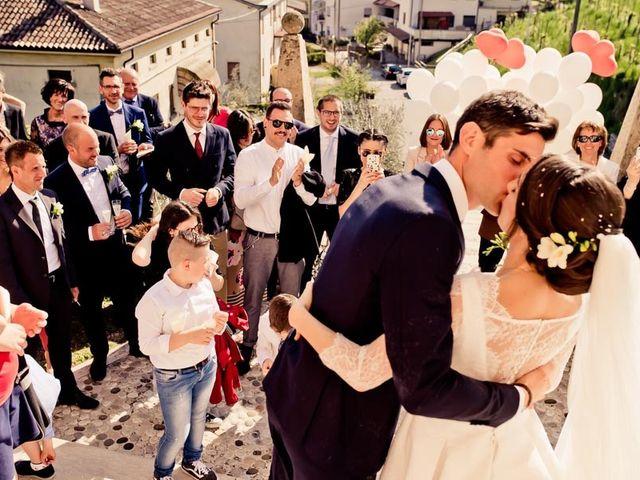 Il matrimonio di Alberto e Stefania a Vidor, Treviso 60