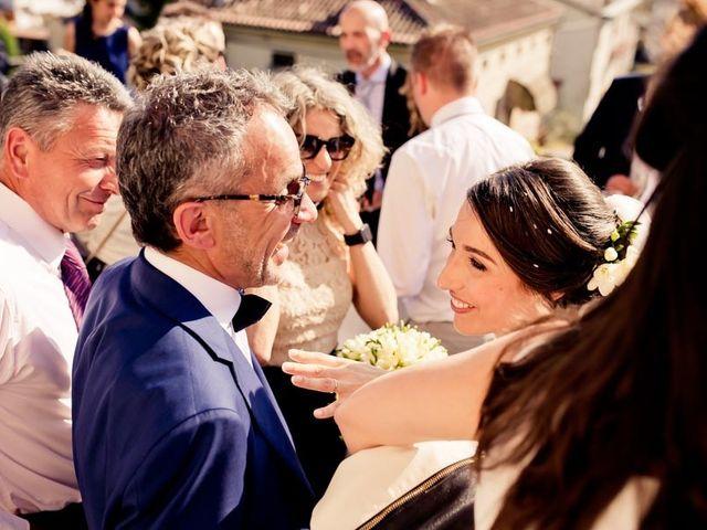 Il matrimonio di Alberto e Stefania a Vidor, Treviso 62