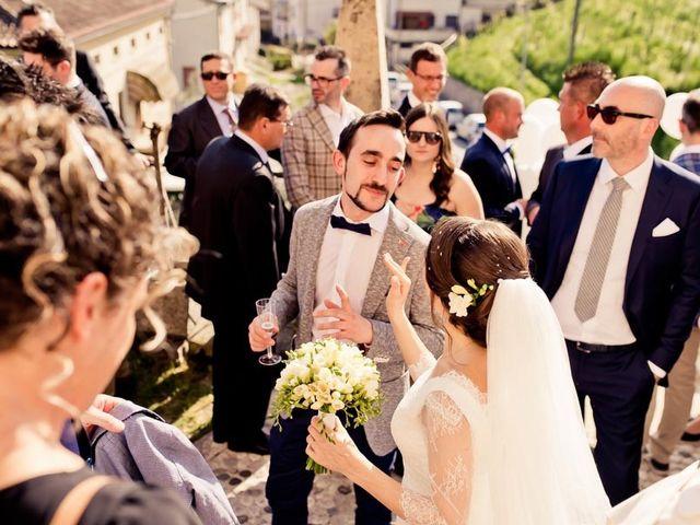 Il matrimonio di Alberto e Stefania a Vidor, Treviso 63