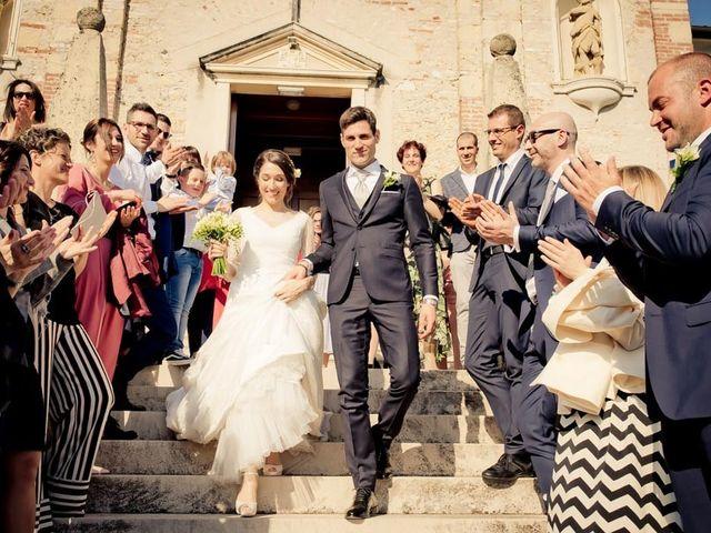 Il matrimonio di Alberto e Stefania a Vidor, Treviso 66