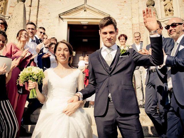 Il matrimonio di Alberto e Stefania a Vidor, Treviso 67