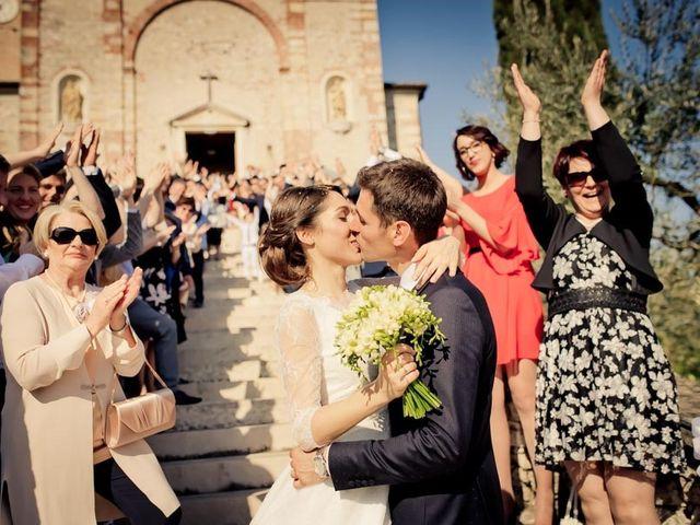 Il matrimonio di Alberto e Stefania a Vidor, Treviso 68