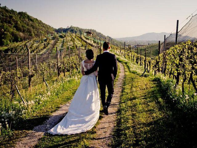 Il matrimonio di Alberto e Stefania a Vidor, Treviso 78