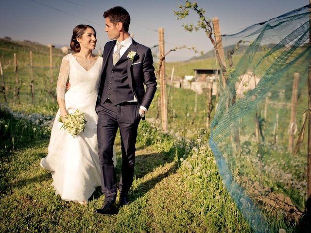 Il matrimonio di Alberto e Stefania a Vidor, Treviso 83