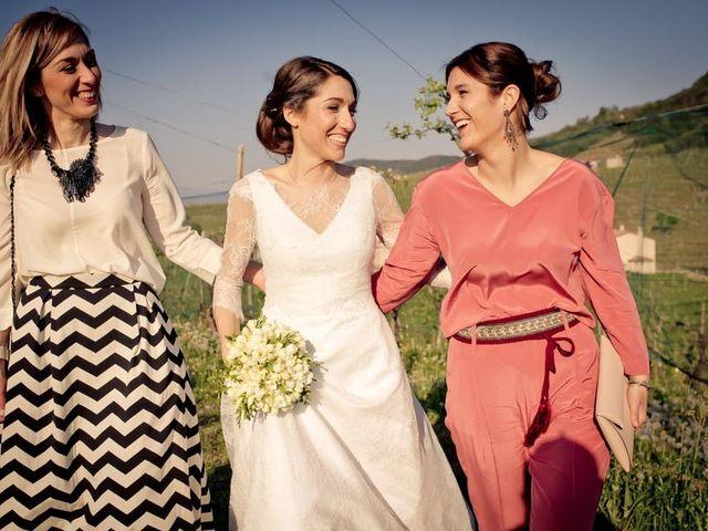 Il matrimonio di Alberto e Stefania a Vidor, Treviso 85
