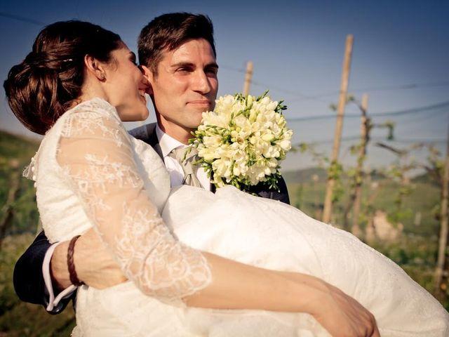Il matrimonio di Alberto e Stefania a Vidor, Treviso 87