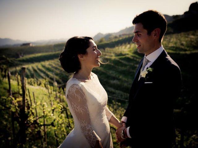 Il matrimonio di Alberto e Stefania a Vidor, Treviso 91