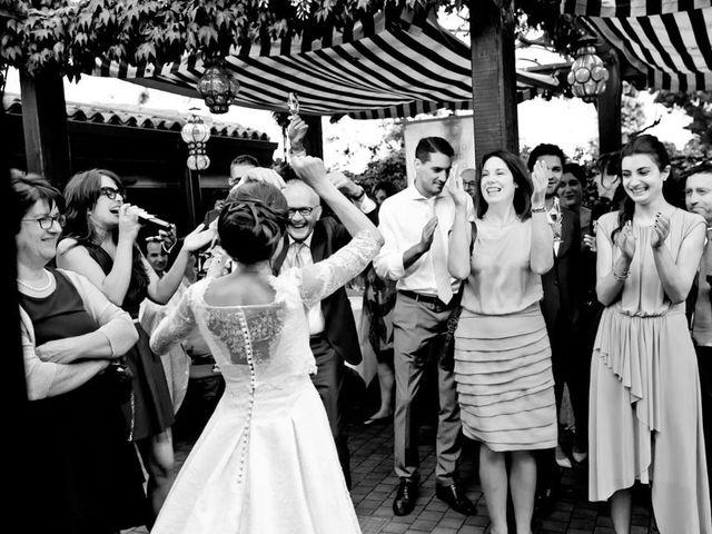 Il matrimonio di Alberto e Stefania a Vidor, Treviso 102