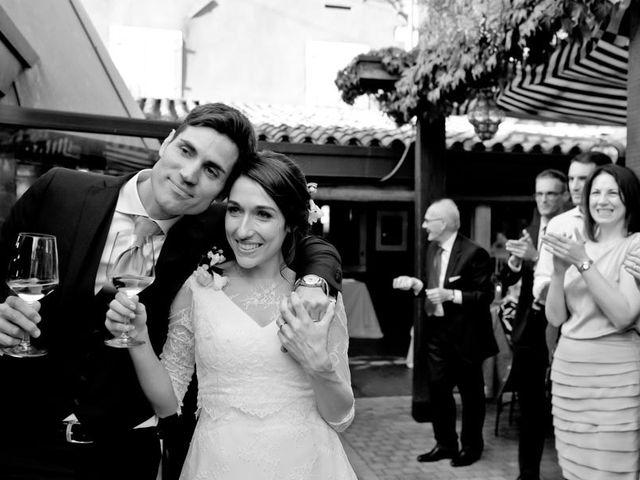 Il matrimonio di Alberto e Stefania a Vidor, Treviso 105