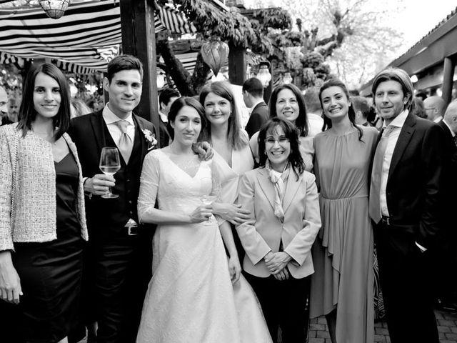 Il matrimonio di Alberto e Stefania a Vidor, Treviso 108