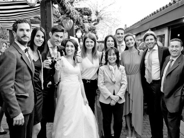 Il matrimonio di Alberto e Stefania a Vidor, Treviso 109